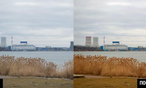 быстрое улучшение фото